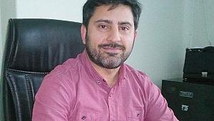 Mustafa Coşkun - Kemiksiz Et Kombinası Yönetim Kurulu Başkanı