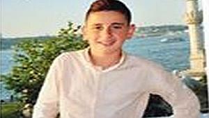 15 Yaşındaki Gencin Cansız Bedeni 32 Metre Derinlikte bulundu