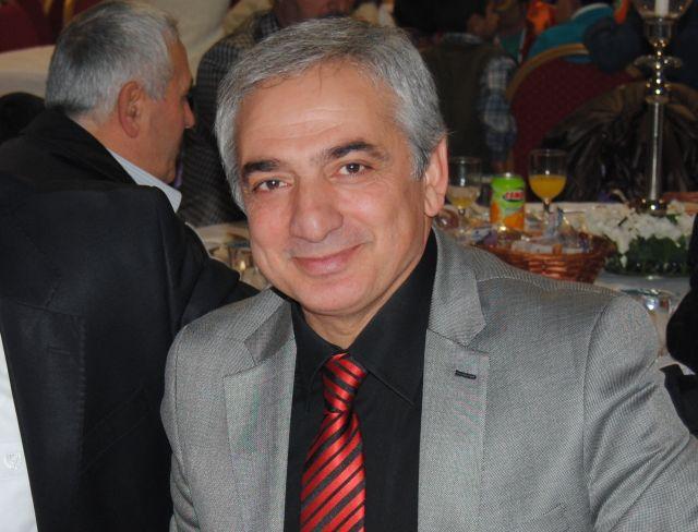 Atilla Kırali İstanbul Amatör Spor Kulüpleri  Birliği Yönetiminde