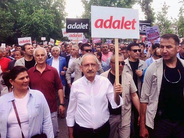 Kılıçdaroğlu'ndan Devlet Bahçeli'ye Yanıt