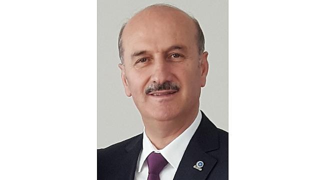 Önsiad Genel Başkan Rasim Erdoğmuş'dan Bayram Kutlama Mesajı Yayınladı