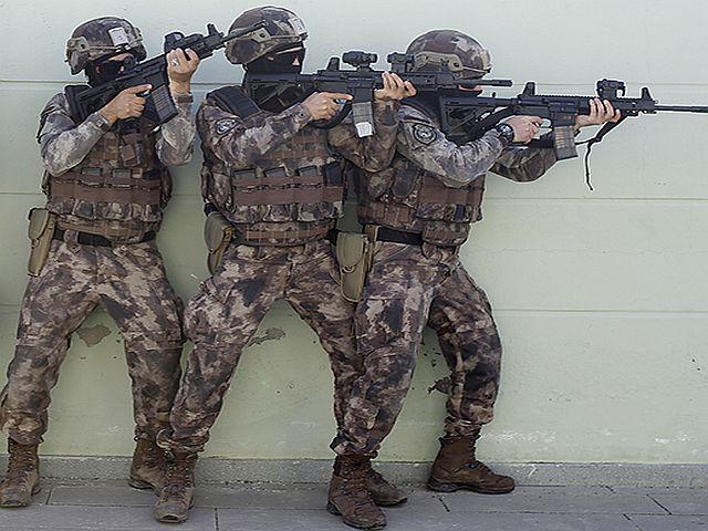 Şenkaya'da 3 Terörist Öldürüldü!