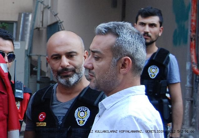 İstanbul Güngören'in Asayişi Akçadağlı Ayhan Söğüt'ten soruluyor