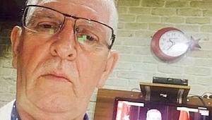 AK Parti yöneticisi Cevat Taşdelen, silahlı saldırıda hayatını kaybetti.