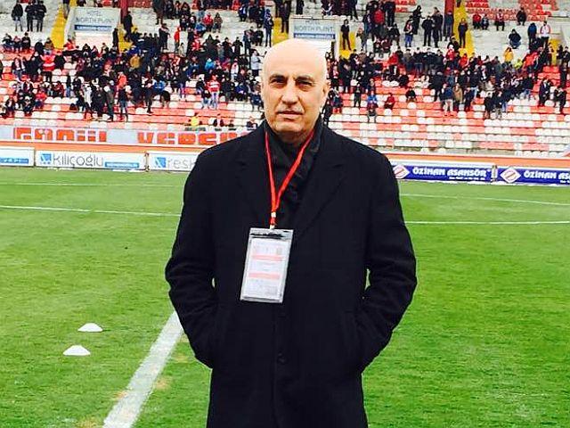 Aziz Yalçınkaya Abisi Mustafa Yalçınkaya'yı Kaybetmenin Acısını Yaşadı