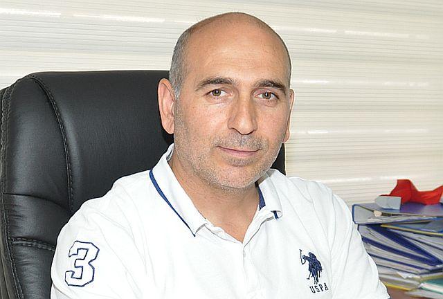 Cihan Akköse - Pütürge Dernekler Federasyonu(PÜRDEF) Başkanı