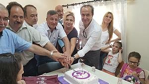 LİONS'UN GÖZ NURU TÜRKİYE KÖRLER VAKFI 43 YAŞINDA!