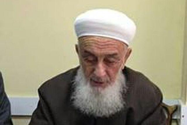 Ali Karaca Hayatını Kaybeden Alim Tahsin Ayaz Hoca için Taziye Mesajı Yayınladı.