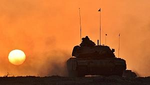Altay Tankı'nda Büyük Başarı...