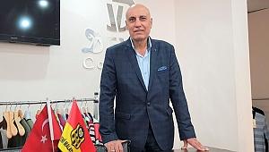 Aziz Yalçınkaya Evkur Malatyaspor'un 2. Başkanı oldu.