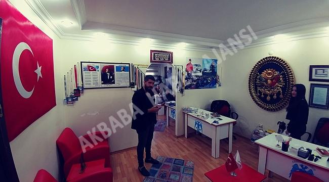 Güvenlik Eğitim Anatolia Group'tan soruluyor.