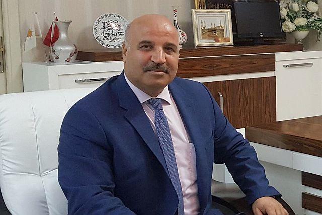 Muzaffer Tunç Babası Memet Tunç 'u Kaybetmenin Acısını Yaşadı