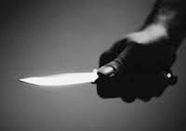 Okul Hizmetlisi 2 Kardeşi Bıçakladı!