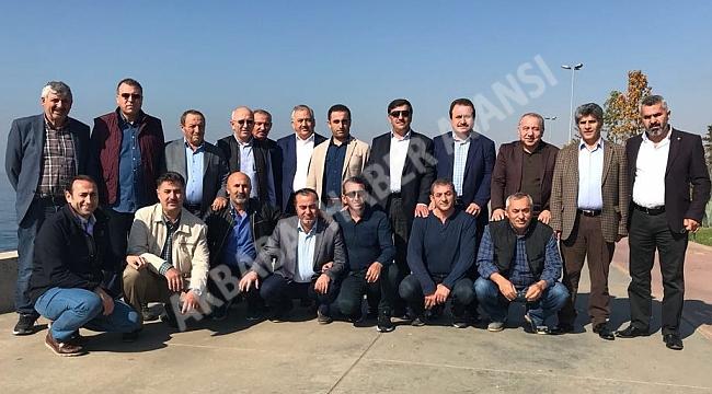 Posoflular tüm değerleriyle İstanbul'da Tek Yürek oldu