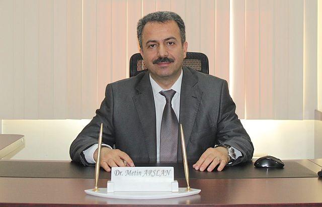 Dr. Metin Arslan; Organ Bağışı Dini İnançlara Aykırı Değildir!