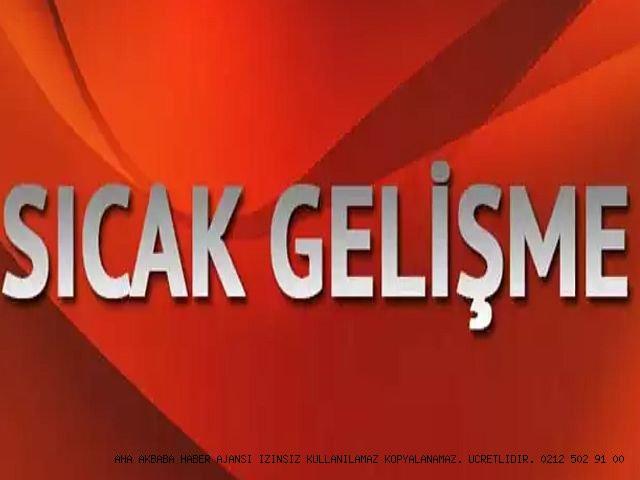 İstanbul'da Dev Operasyon! Giriş Çıkışlar Kapatıldı!
