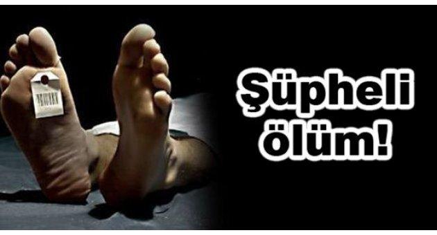 Sivas'ta Şüpheli Ölüm! 19 Yaşında Hayatını Kaybetti!