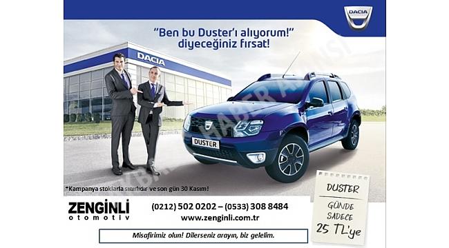 ZENGİNLİ Otomotiv'den Öğretmenlere Özel Kampanya!
