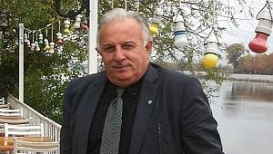 Ayhan Kurt - İYİ Parti Güngören İlçe Başkanı