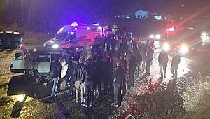 Hasan Başkaya ve Sevim Toprak Feci Kazada Hayatını Kaybetti!