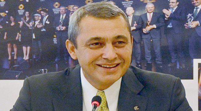 İTO Başkanı İbrahim Çağlar Hayatını Kaybetti!