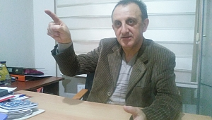 Sadullah Dervişoğlu Güngören Trabzon Dernekler Federasyonunu İşaret Etti