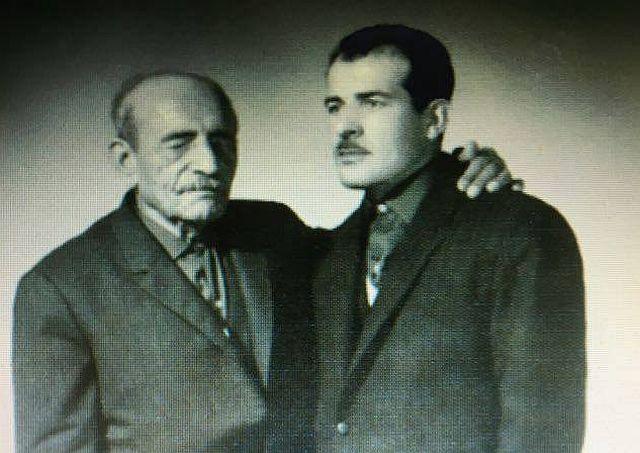 Aşık Veysel'in Oğlu Ahmet Şatıroğlu Yaşamını Yitirdi