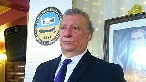 Kamil Bulut Güngören Bağcılar Esnaf Sanatkarlar Kooparatif Başkanı Oldu
