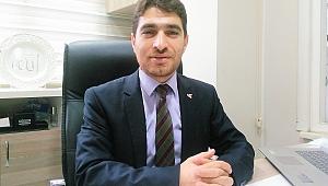 Güngören Anavatan Partisi Başkanı Temur Yamancan