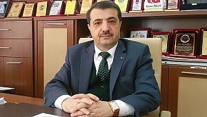 Mehmet Polat - Pütürge Belediye Başkanı