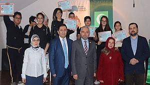 Mehmet Yıldız, Yeşilay'ı Okullara Tanıtıyor