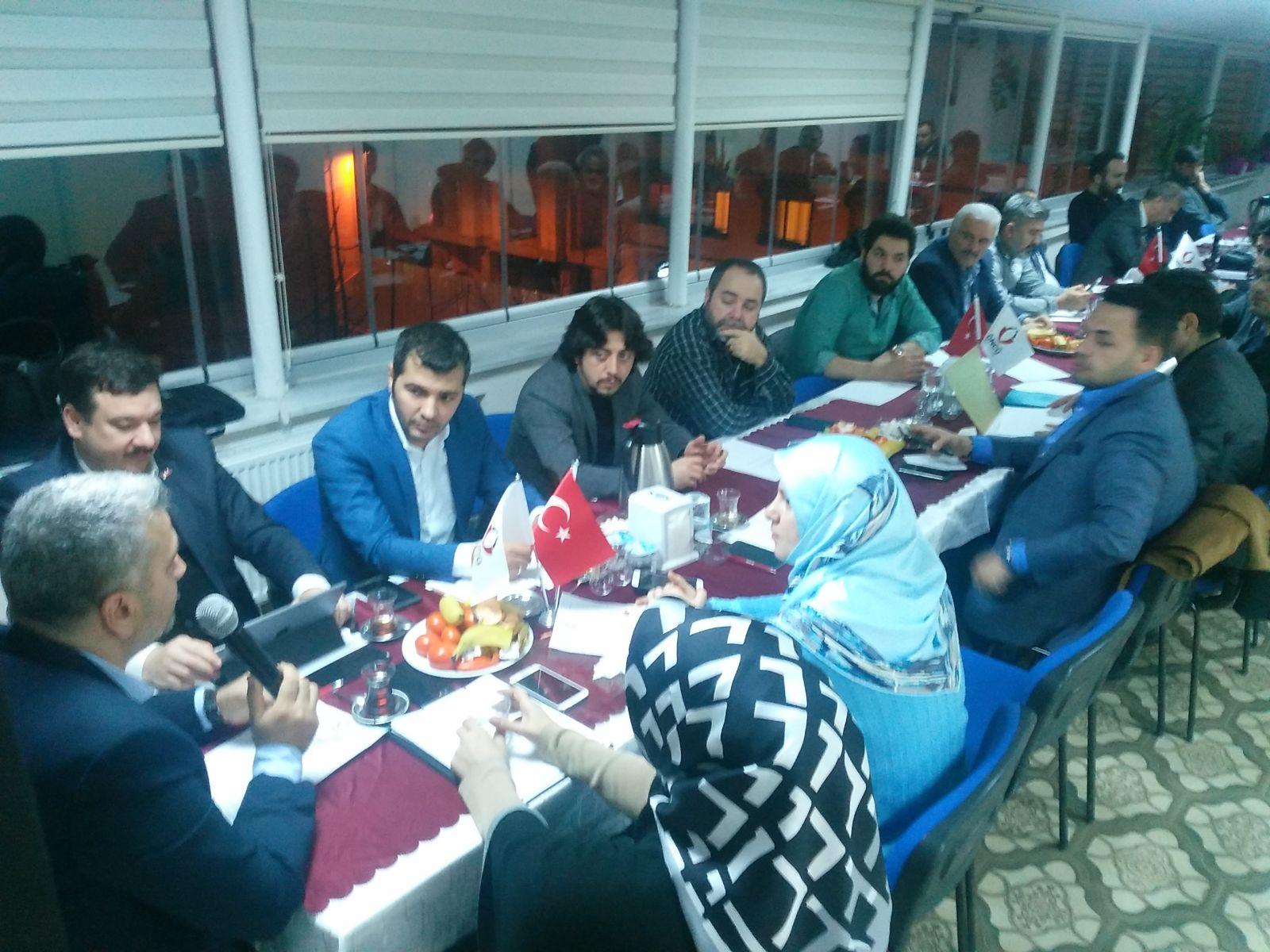 Öncü Gençlik Spor kulübü Anadolu yürüyüşüne çıkıyor