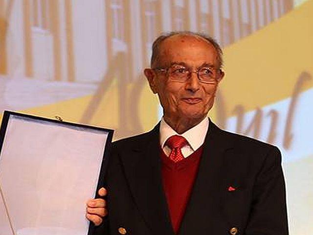 Şişli'nin Efsane Başkanı Malatyalı Mehmet Emin Sungur Hakka Yürüdü.