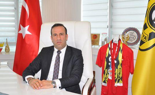Adil Gevrek Baki Turgut'un vefatı dolayısıyla mesaj yayınladı