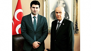 Ahmet Yiğit Yıldırım, MHP MYK Üyesi Oldu