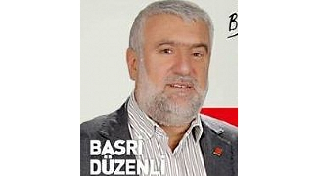 Basri Düzenli damadı Baki Turgut'u kaybetmenin acısını yaşadı