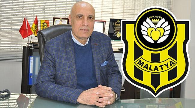 Malatyaspor'a Takılan Teknik Direktör Gidiyor