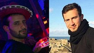 Serkan Serdar ve Murat Poyraz Geçirdikleri Trafik Kazasında Hayatını Kaybetti