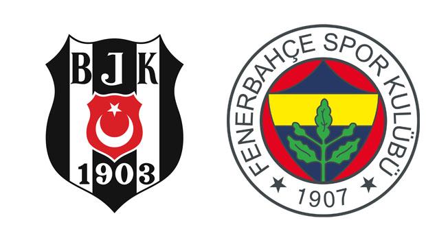 Türkiye Ziraat Kupasında Dev Derbi!