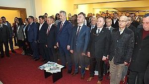 Zeytinburnu, Kütüphaneler Haftasında,  Mimar  Süleyman Uluocak'ı Alkışladı