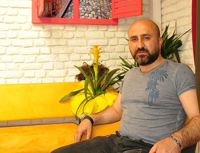 Ayhan Varlı; Yapılan dekor, ürüne ve ticarethaneye saygıdır