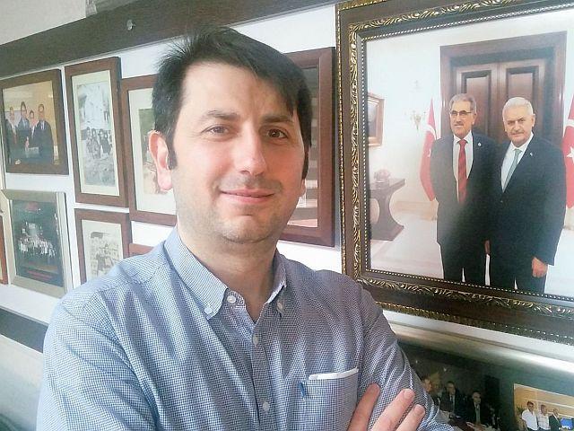 Cemaloğlu Şirketler Grubu İTO Meclisi'nde