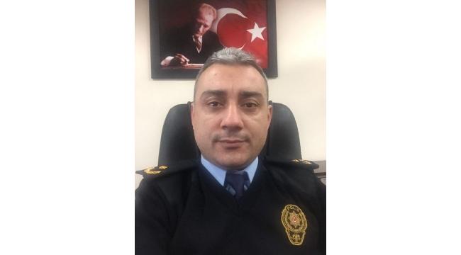 Ayhan Söğüt 4. Sınıfdan 3. Sınıf emniyet müdürü olarak terfi etti.