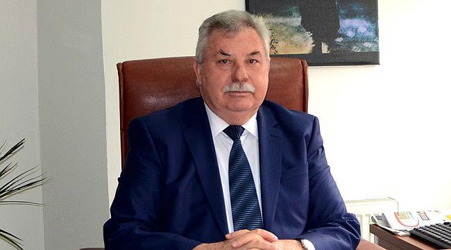 Başkan Çolpan'dan İmar Barışı Açıklaması