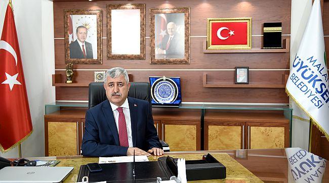 Büyükşehir Belediyesinin Yeni Başkanı Hacı Uğur Polat