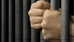 Gasp ettiği para kursağında kaldı, soluğu cezaevinde aldı