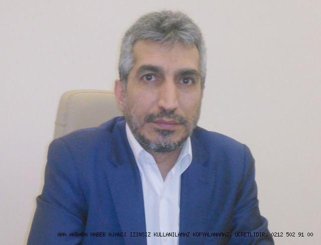 Mustafa Karakaş, Mustafa Yorulmaz'ın Yeğen Acısına Ortak Oldu