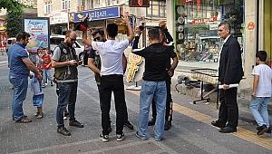 Gün Işığı Huzur Operasyonu'nda Çok Sayıda Kişi Gözaltına Alındı