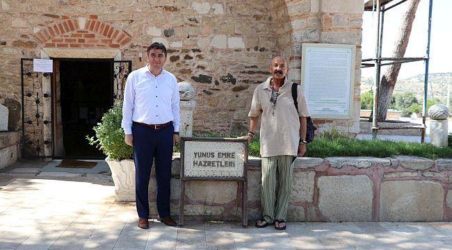 Ünlü Modacı Cemil İpekçi, Kula'yı Keşfetti
