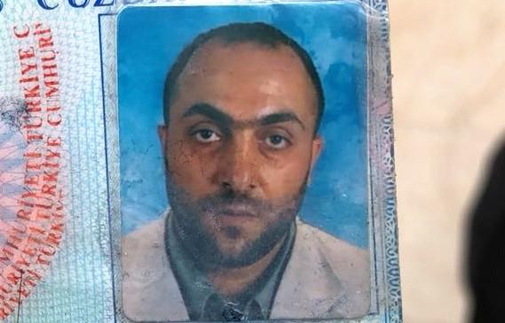 Alacak verecek davası Halit Karabulutoğlu'nun canına mal oldu